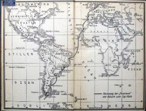 Einladung Karte